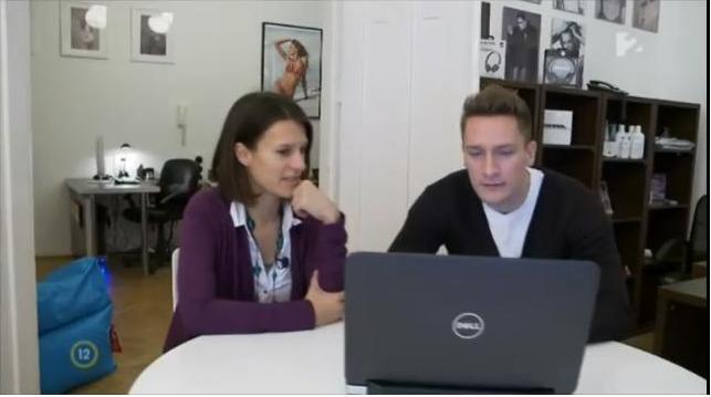 Fajok közötti online társkereső weboldal