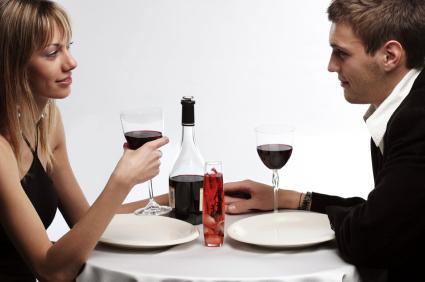 Első randi: 7 szabály nőknek