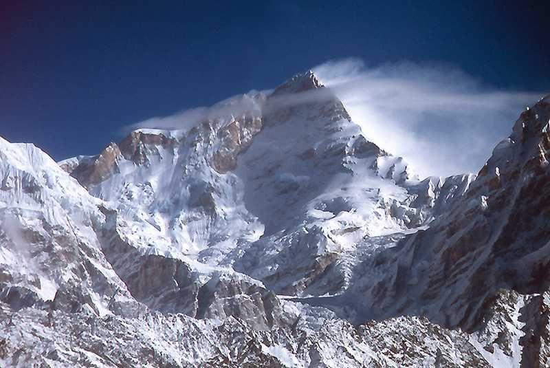 A Himaláját is odébb pakolnám