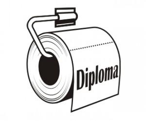Diploma és társkeresés