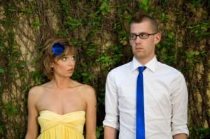Egy özvegy számára randevúzás nehéz