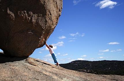 társkereső mászás