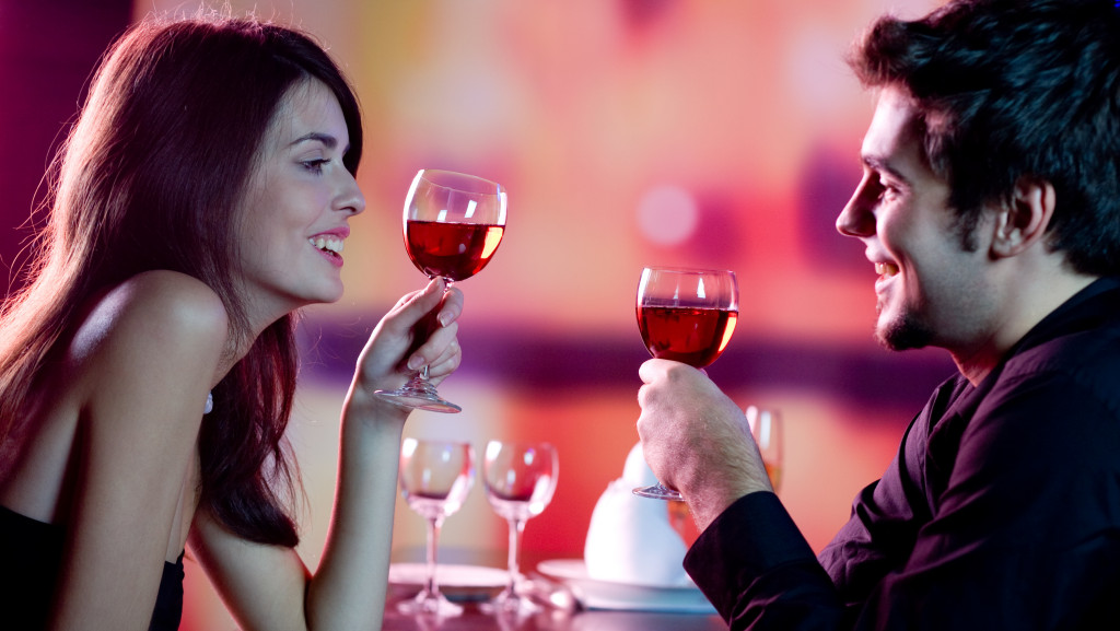 Túl férfias ember randevúzni