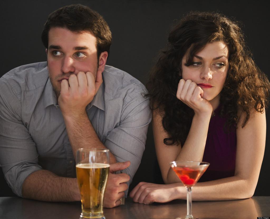 Randevú nő randevúzás